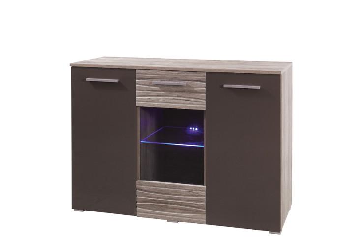 BC2 Moderná komoda 3D BRICO