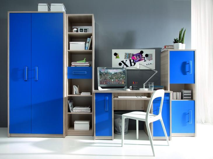 Luxusná detská a študentská izba BREGI 12