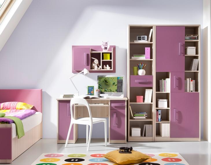 Detský nábytok BREGI 17