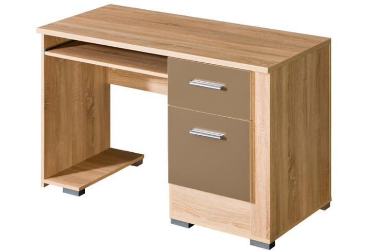 CR15 Písací stôl CARMELO