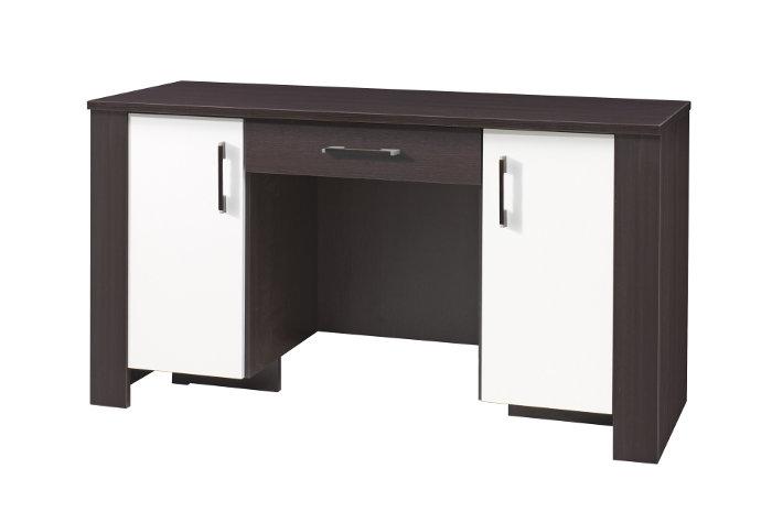 CZ17A  Písací stôl so zásuvkou CEZAR
