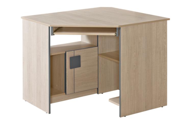 GM11 Rohový písací stôl GUMI