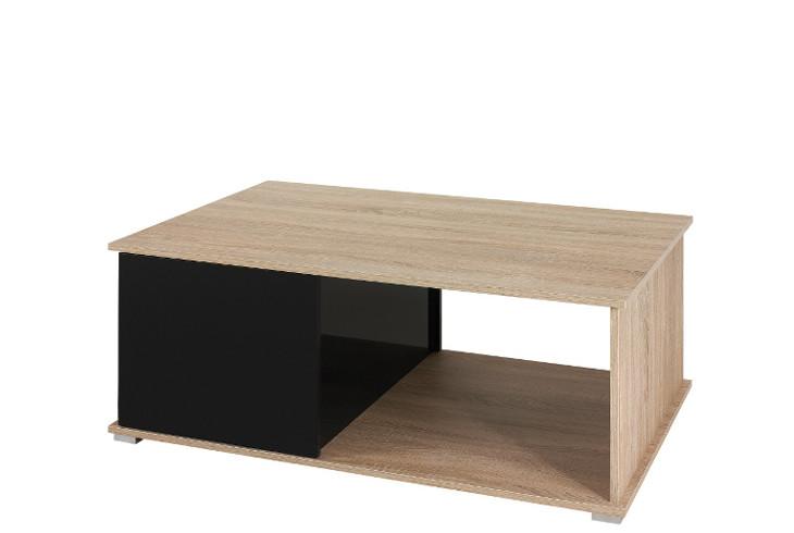 GR10 Stôl s policou GORDIA