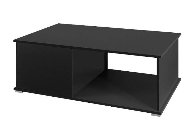 GR10A Stôl s policou ONYX