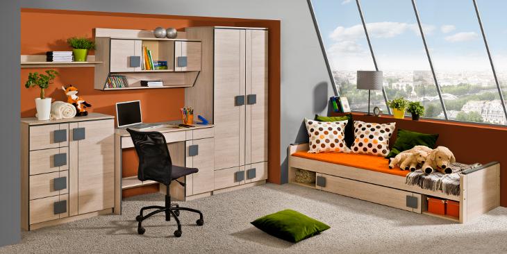 Detský nábytok GUMI 7