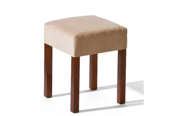Barová stolička H-5 Sedadlo čalúnené - viac farieb