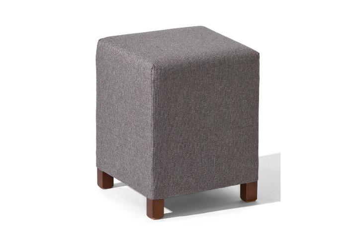 Barová stolička H-6 Sedadlo čalúnené - viac farieb