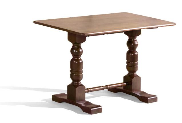 Stôl Jowisz 70x120 s laminovanou doskou