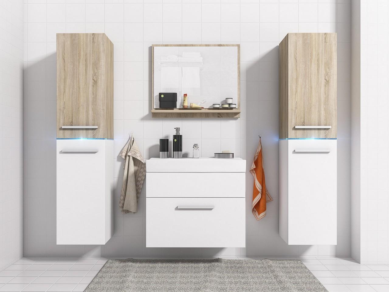 Luxusný kúpeľňový nábytok JUMP 5