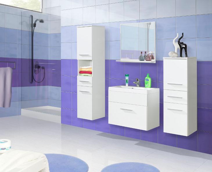 Kúpeľňa LUMIA 2