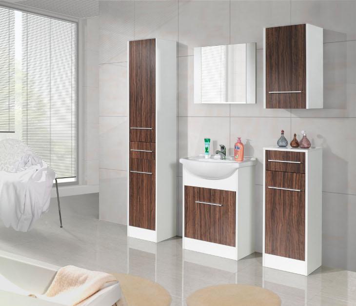 Nábytok do kúpeľne MIRIAM 1