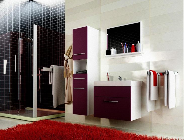 Kúpeľňa TIPO 3