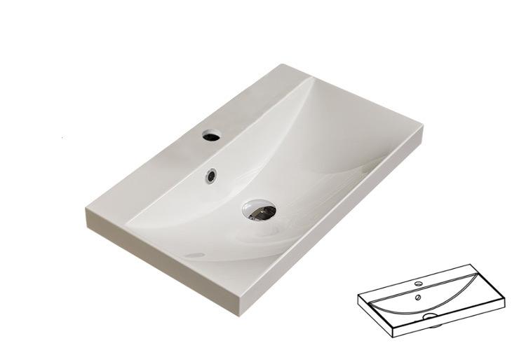 Umývadlo LIZ