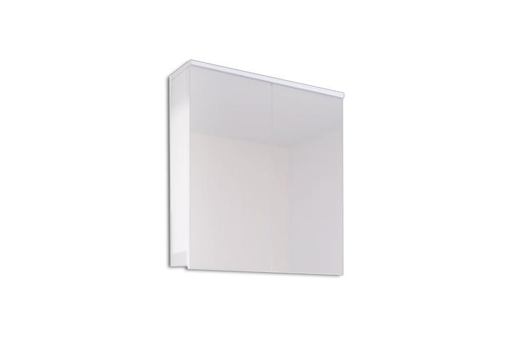 LP6 Skriňa so zrkadlom