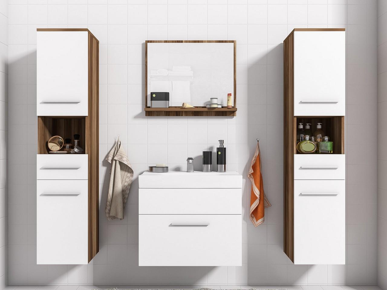 Lacný kúpeľňový nábytok LUPO MAX 4