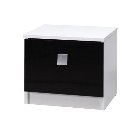 LX3 - Nočný stolík LUX