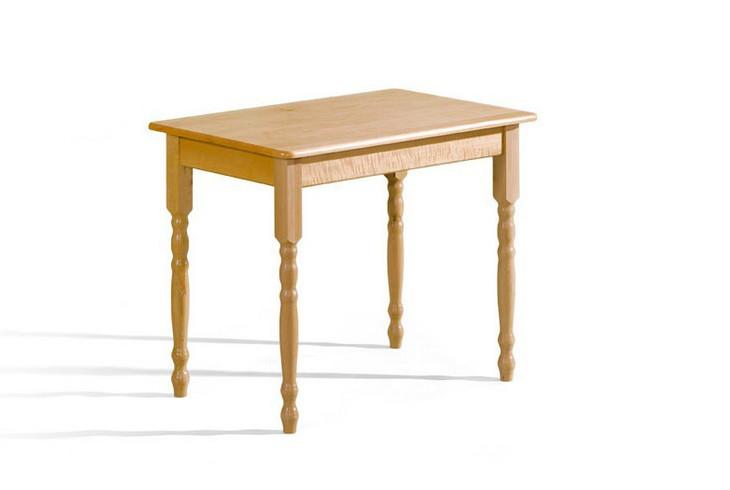 Stôl Max 2 60x100 s laminovanou doskou