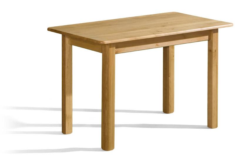 Stôl Max 3 P 70x120 s laminovanou doskou
