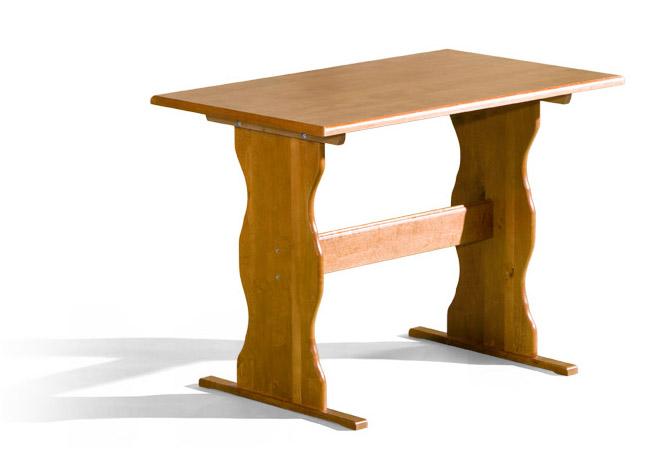 Stôl Max 60x100 s laminovanou doskou