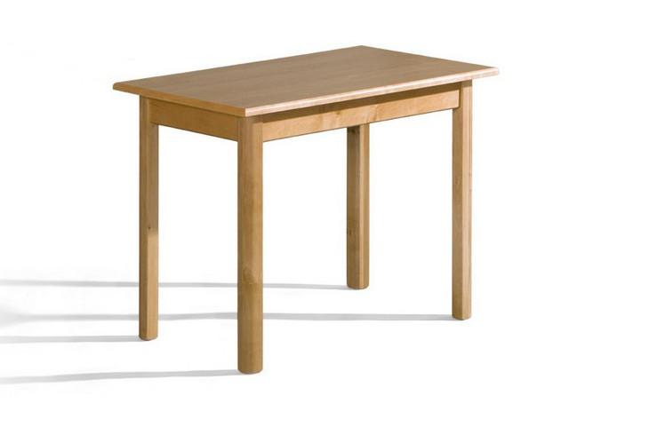 Stôl Max 2 60x110 s laminovanou doskou