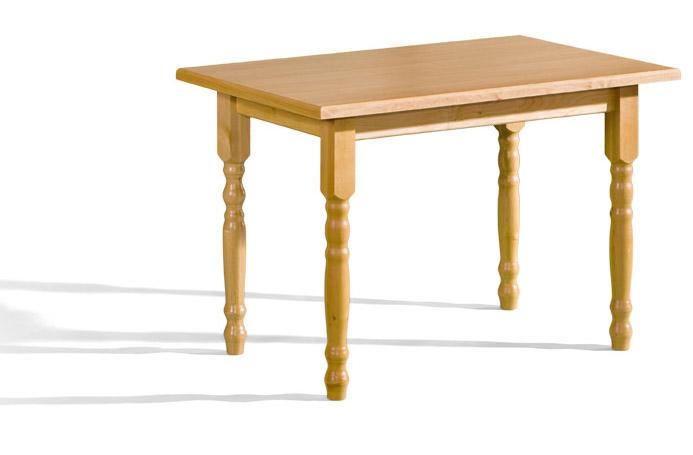 Stôl Max 3 70x120 s laminovanou doskou