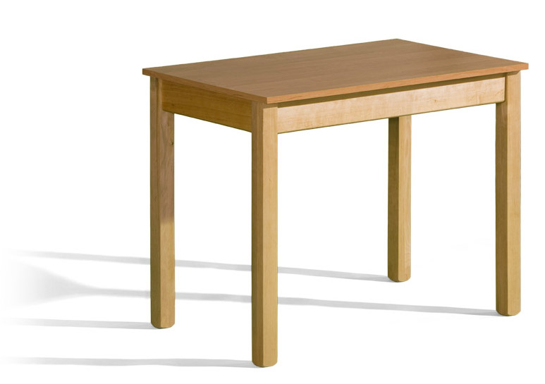 Stôl Max 6 60x100 s laminovanou doskou