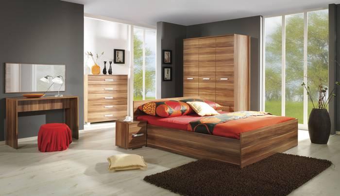 Elegantná spálňa MAXIMUS 12