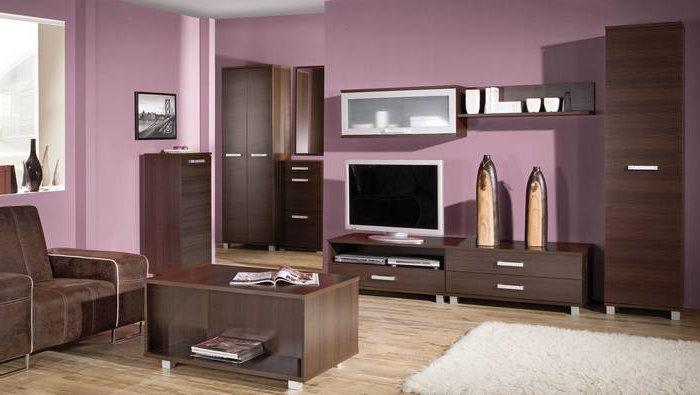 Moderný nábytok MAXIMUS Zostava 15