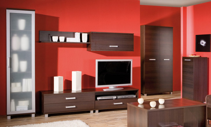 Elegantná obývacia zostava MAXIMUS 22
