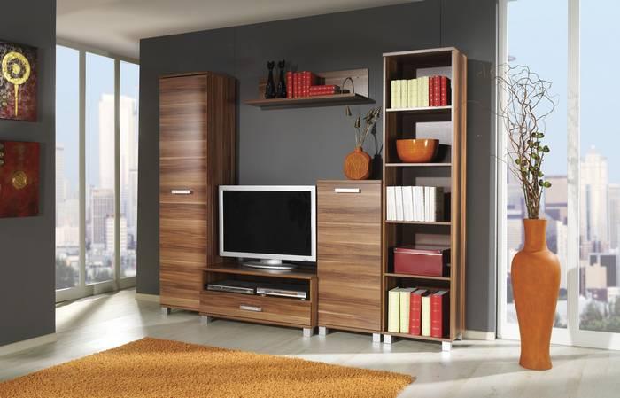 Lacný nábytok do obývacej izby MAXIMUS Zostava 3