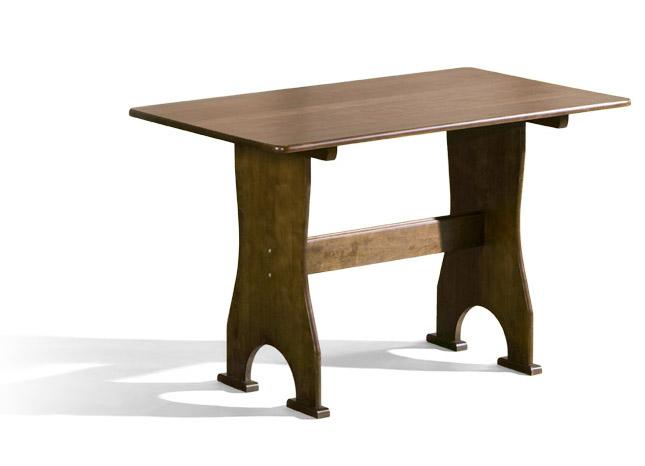 Stôl Neptun 70x120 s laminovanou doskou