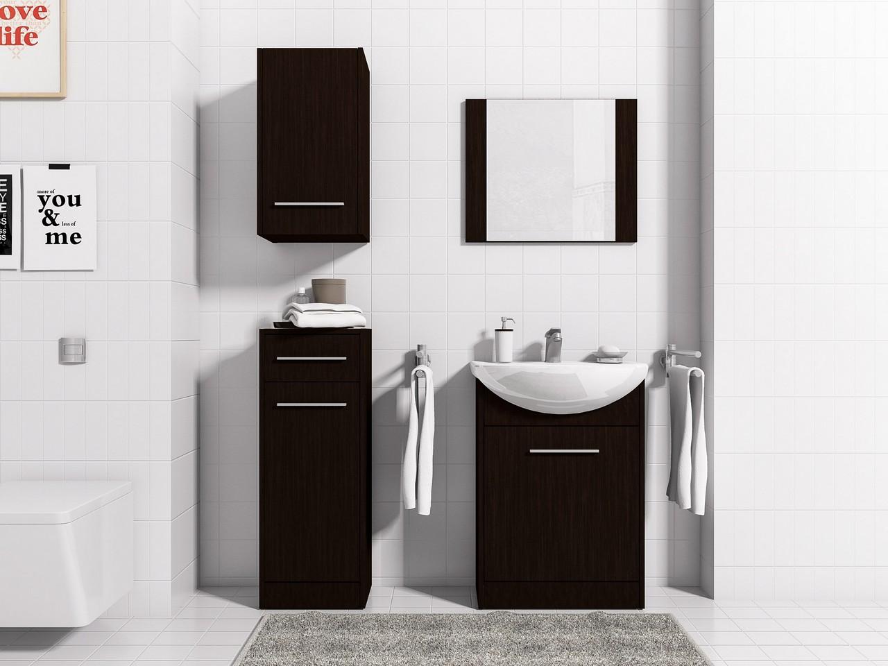 Kúpeľňový nábytok NICO 1