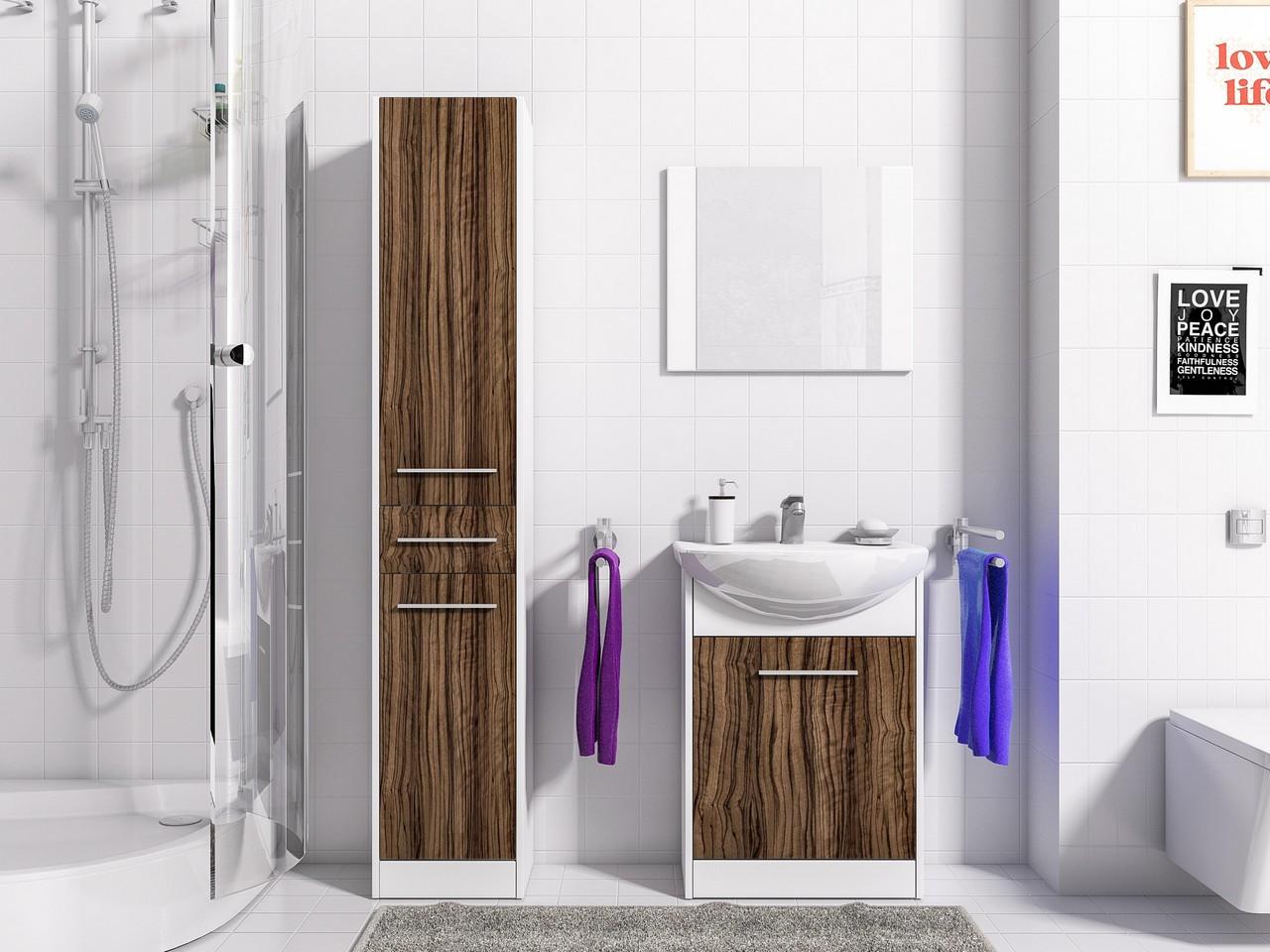 Kúpeľňa NICO LONG 3