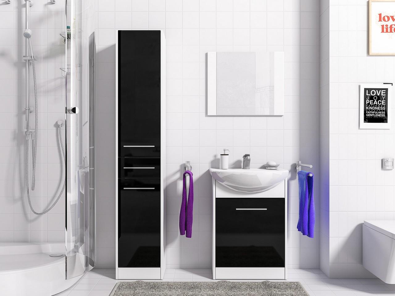 Kúpeľňa NICO LONG 7