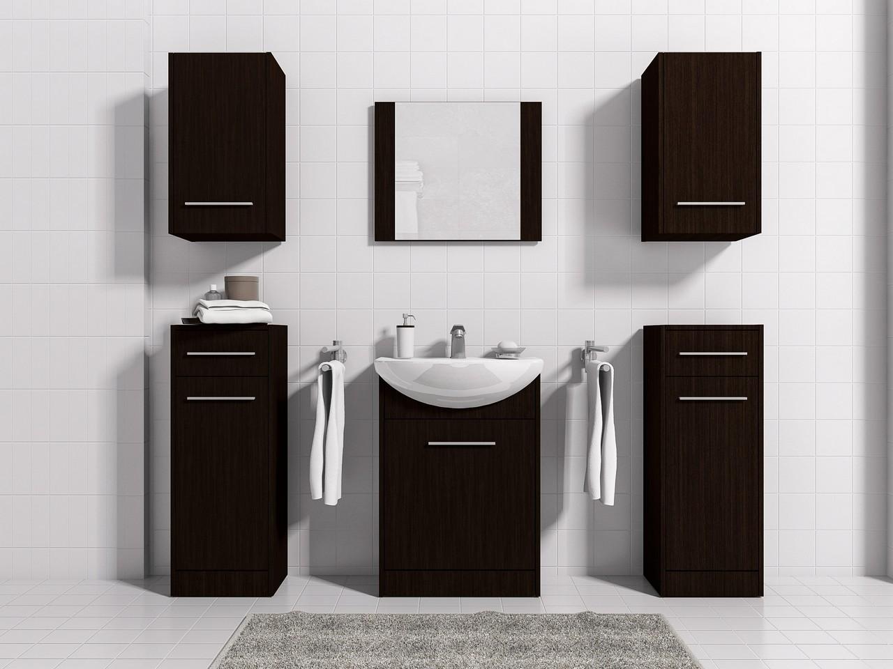 Kúpeľňa NICO MAX 1