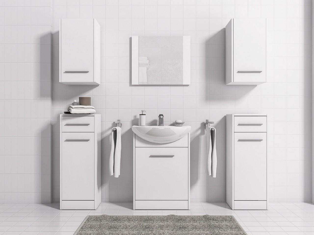 Kúpeľňa NICO MAX 2