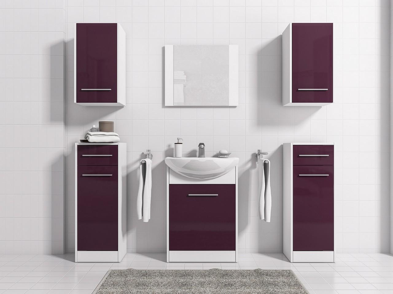 Kúpeľňový nábytok NICO MAX 6