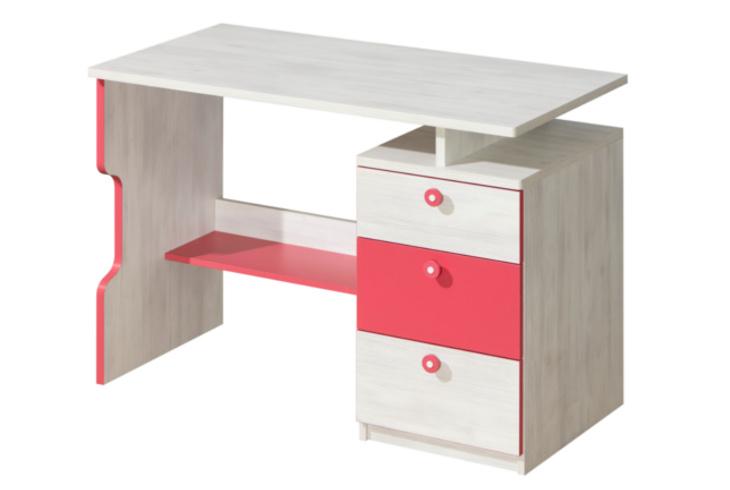 NU7 Písací stôl NUKI