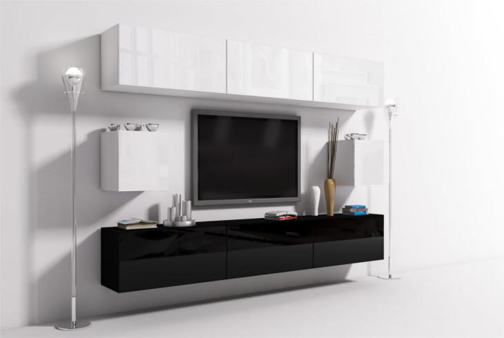 Obývacia stena ONYX 11C