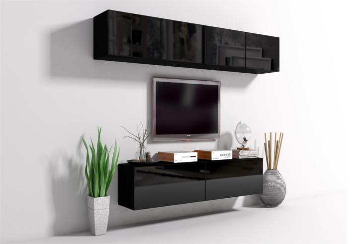 Trendy obývacia stena ONYX 2B