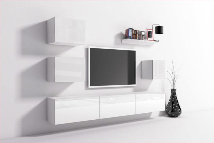 Trendy obývacia stena ONYX 4A