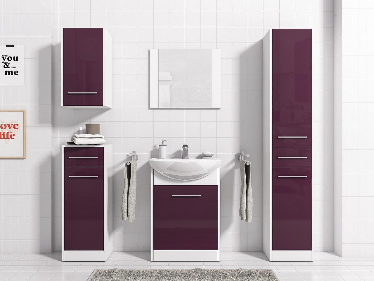 Moderná kúpeľňa SLIM 6