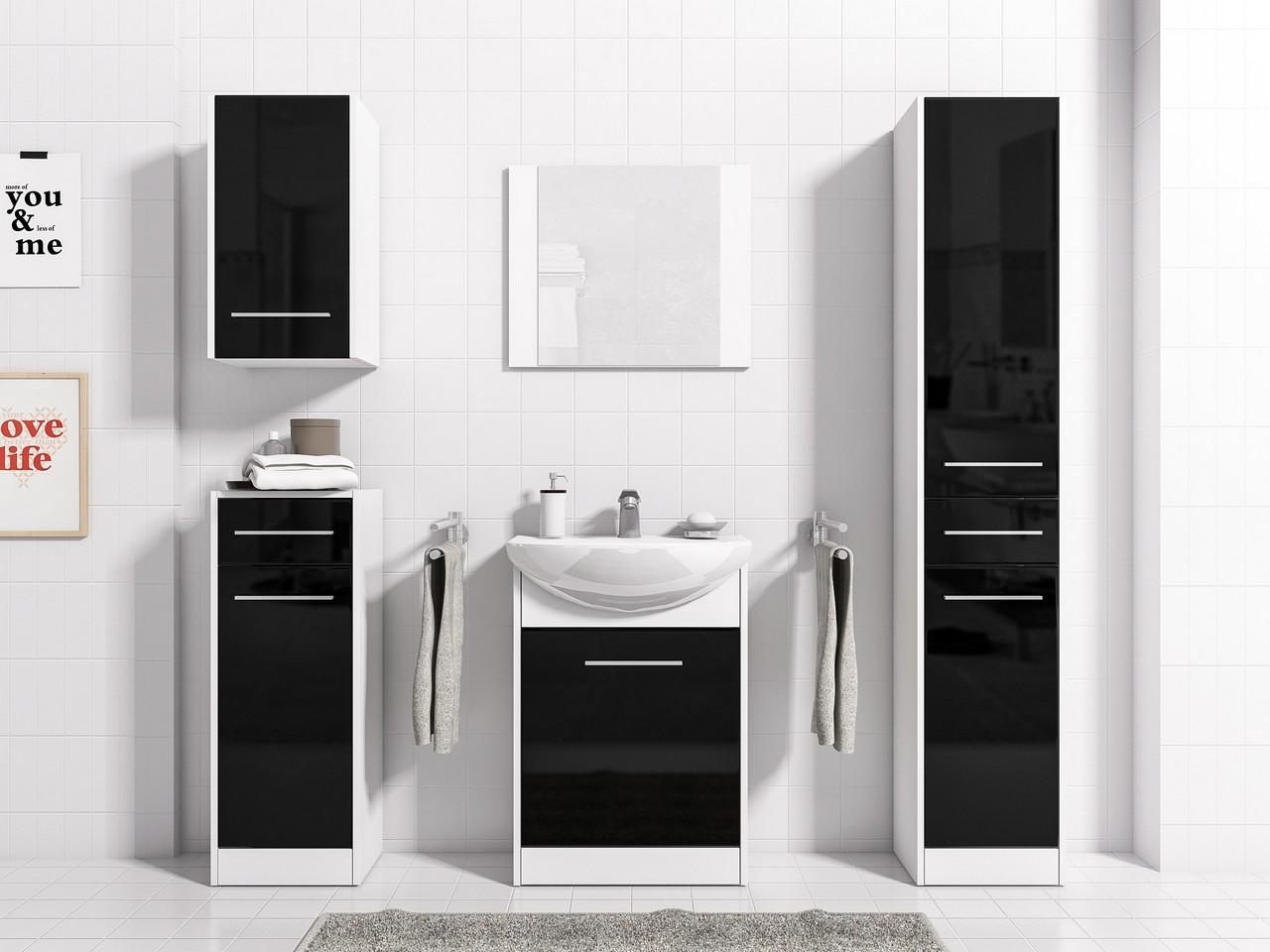 Kúpeľňa SLIM 7