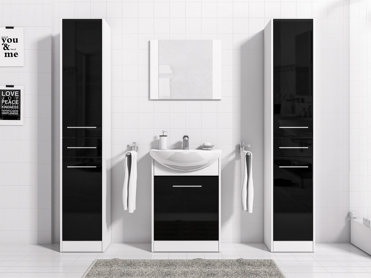 Kúpeľňa SLIM MAX 7