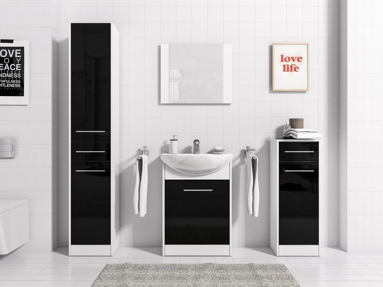 Kúpeľňa SLIM MINI 7