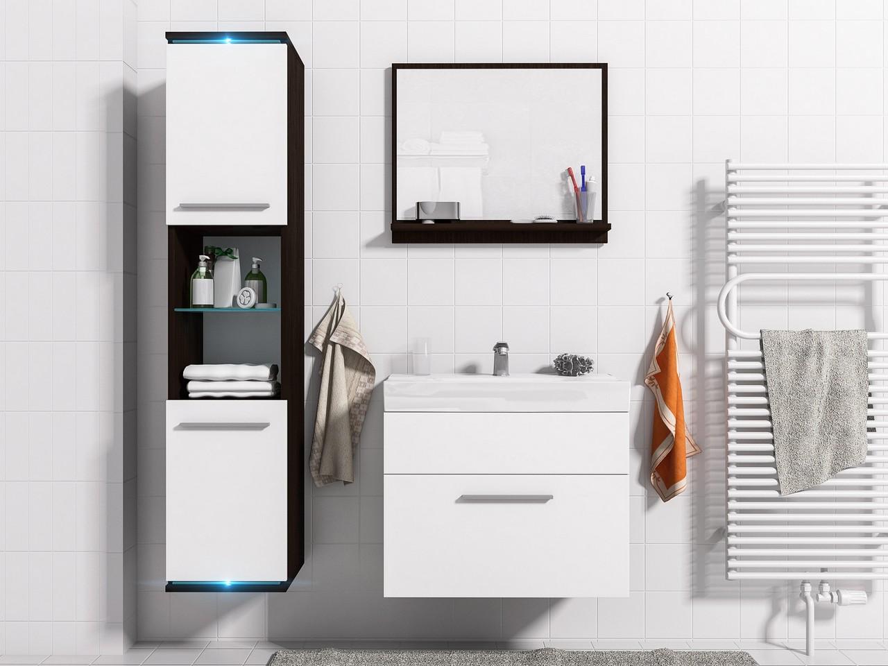 Kúpeľňový nábytok SOLO 5