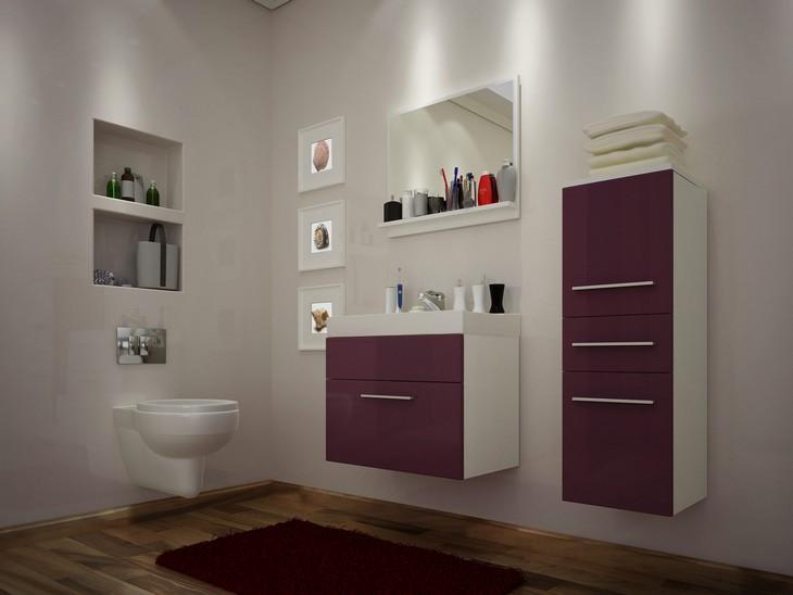 Lacná kúpeľňa TIPO MINI 3