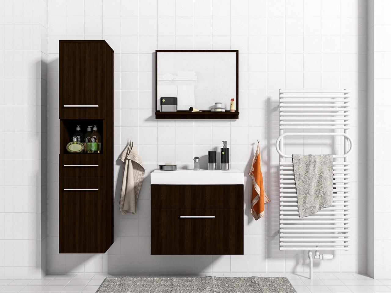 Trendy kúpeľňa TIPO 1
