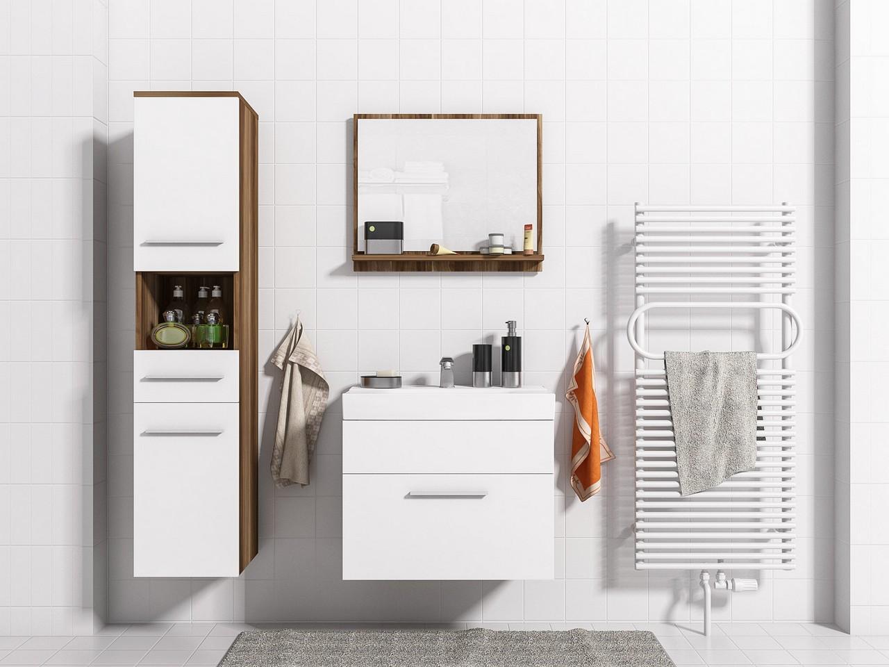 Nábytok do kúpeľne TIPO 4