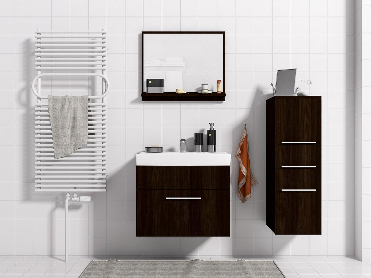 Najlacnejší kúpeľňový nábytok TIPO MINI 1